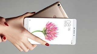Знакомстсво с Xiaomi Mi Max