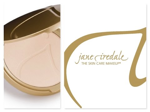 REVIEW | Jane Iredale PurePressed Base - Mineral Makeup | BethanyKaaay