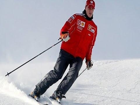 Michael Schumacher Responding To Treatment, Claims Former Ferrari Boss Luca Di Montezemelo