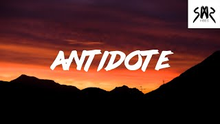 spctr. - Antidote (SV Lyrics)