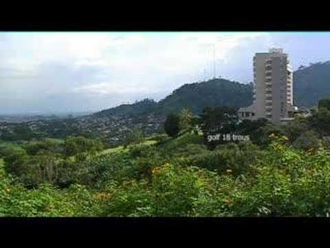 L'Hotel Mont Fébé à Yaoundé