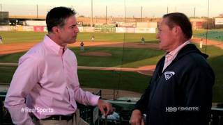 Real Sports with Bryant Gumbel: Minor Leagues Salaries: Web Extra (Oct 2014) (HBO Sports)