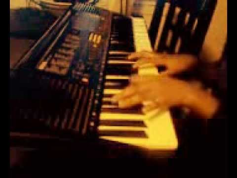 Lionel Richie - Easy(Piano Cover) Taylor Devaughn