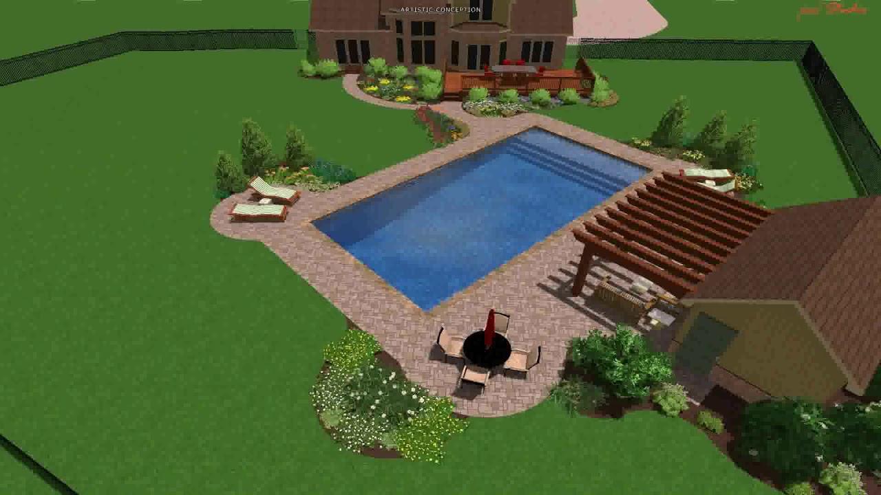 Landscape Design Services Inc Holland Mi - Landscape Design Services Inc Holland Mi - YouTube