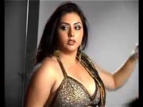 South Indian Actress Namitha Hot Photoshoot Full Length Video