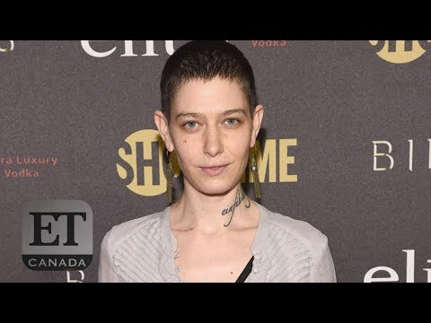Download Youtube: Asia Kate Dillon Talks History Making Character On 'Billions'