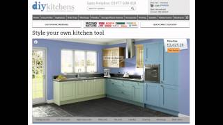 4. Ordering Your Kitchen Online - Diy Kitchens - Advice Centre