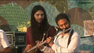 Karim's Latin & Groove Big Band | Nariyal Paani - Part1