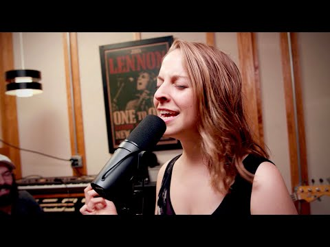 Crash Into Me - Dave Matthews Band - FUNK cover featuring Julia Nunes!!