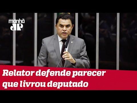 Análise do caso Wilson Santiago por Conselho de Ética deve demorar