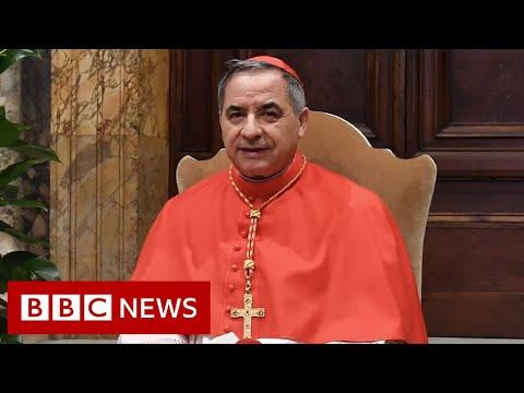 Vatican cardinal on trial in $412m fraud case