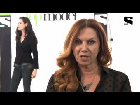 El casting de México's Next Top Model en Antara, México DF.