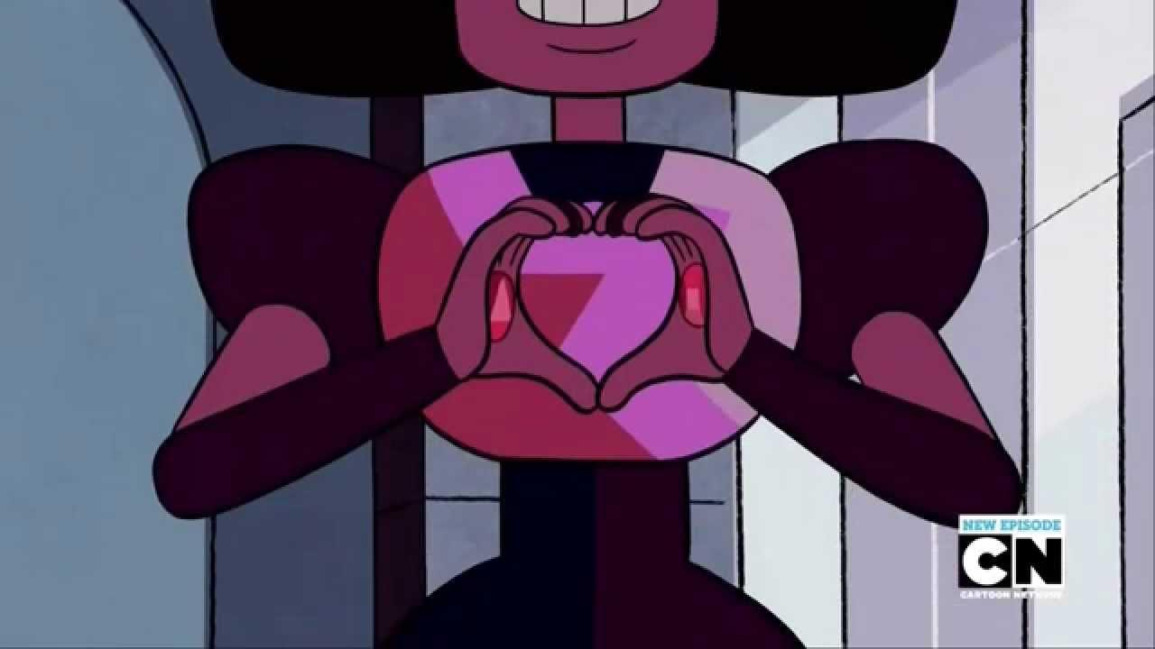 Garnet I Love You Youtube