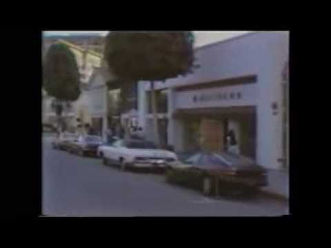 1981 Beverly Hills Report with Ralph Story - KCBS TV part 2
