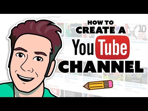 How To Create A YouTube Channel (Beginner's Tutorial) 📺