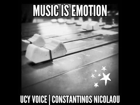 Xmas Jingle : ...από τον Δεκέμβρη (έρχεται) «Η μουσική είναι συναίσθημα» [2014]