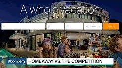 HomeAway President: How We're Competing With Airbnb