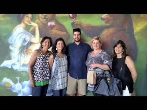 Wine Trip   Paso Robles, CA