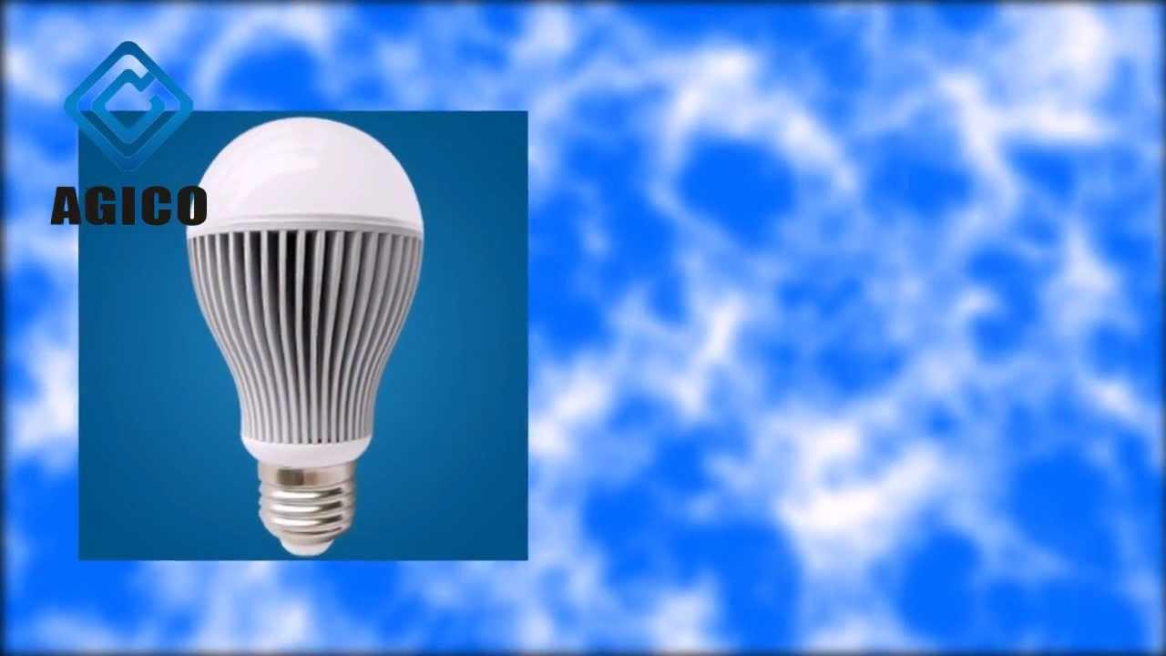 LED Bulbs, LED Light Bulb, Chinese Lights, Home LED ...