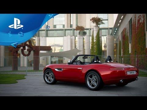 Gran Turismo Sport - Januar-Update Trailer [PS4, deutsch] thumbnail