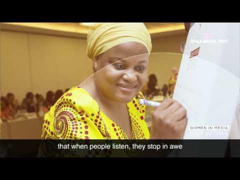 GMT Women In Media Network Video 2