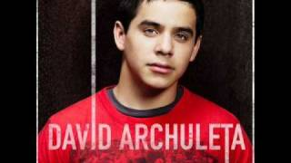 David Archuleta - Angels In The Alleyway