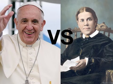 Cult of Catholicism VS Cult of Seventh Day Adventists