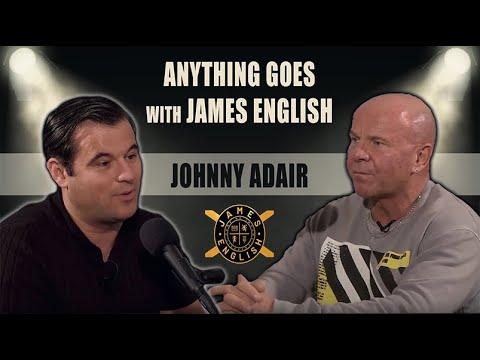 Johnny 'Mad Dog' Adair the former UDA & UFF Loyalist Commander talks about his life.