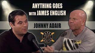 Johnny 'Mad Dog' Adair, Former UDA & UFF Loyalist Commander Talks About His Life.