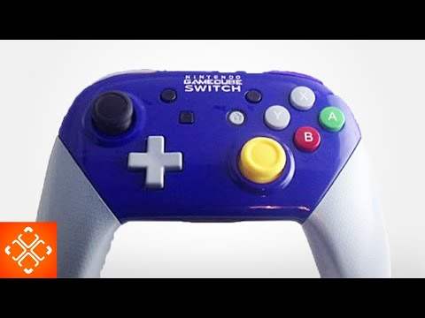 10 Greatest Gaming Gadgets Of All Time