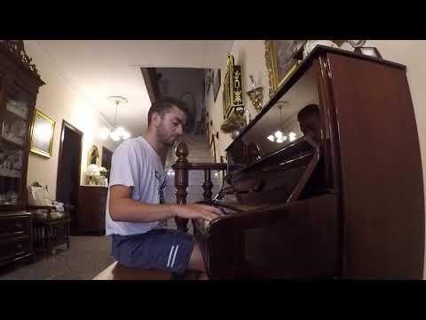 Apologize Piano Cover