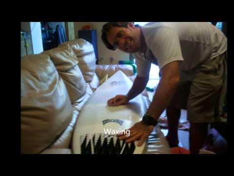 FIREWIRE SURFBOARD F1 From Longboardhouse Florida