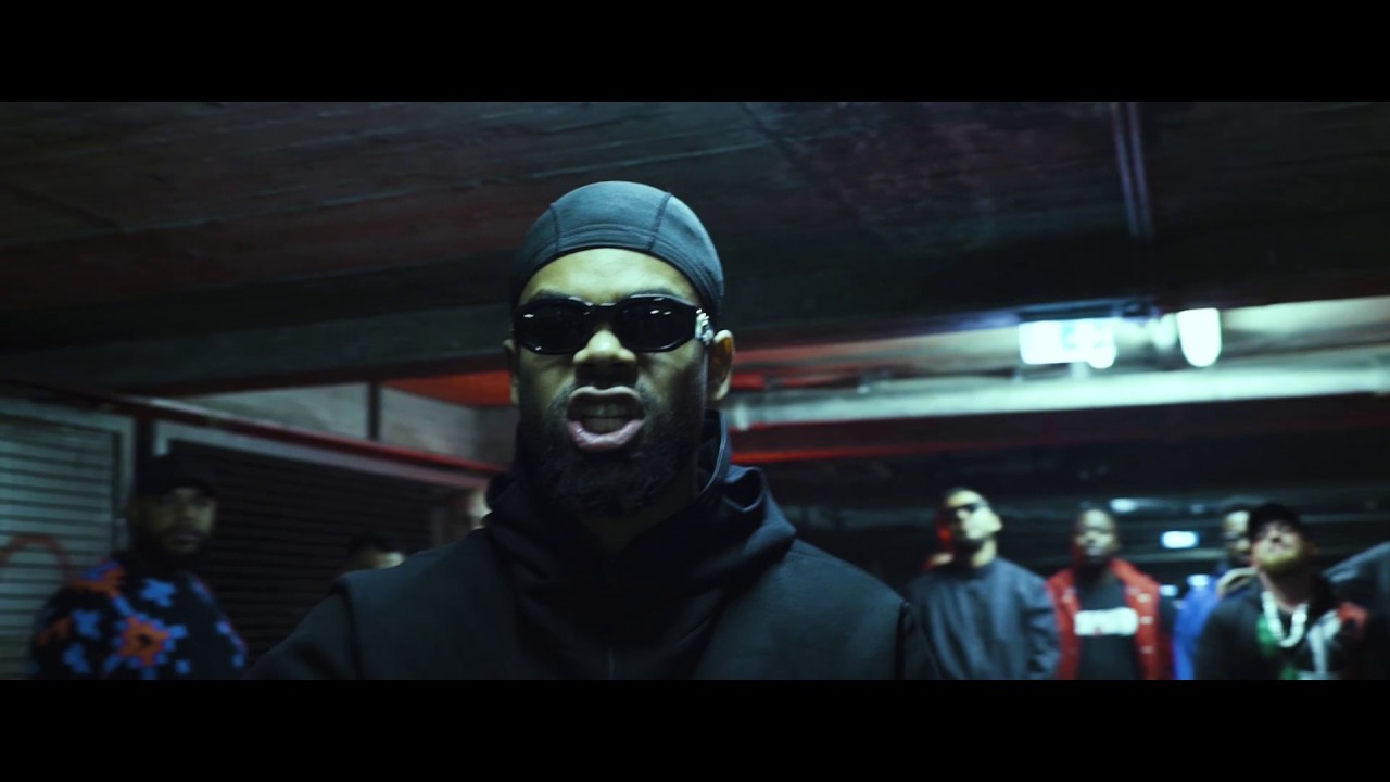 Sosa Kriminell ft. Alpha, Osama GBS - Skrr Pow Remix