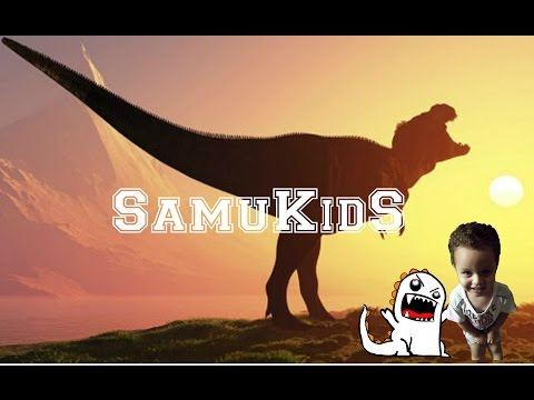 Fotos de Dinossauros