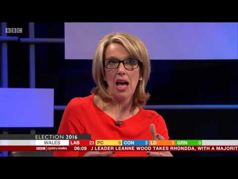 BBC Wales: Election 2016: Part 3