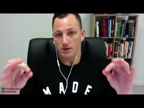 Marty Cormish (Amazing Entrepreneur From Australia)