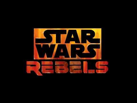 Star Wars Rebels Season 3 Soundtrack