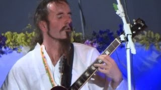 "FAITH NO MORE""King for a Day""CHILE 2011"