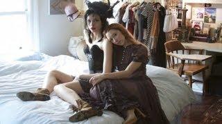 Charlotte Kemp Muhl & Eden Rice for StyleLikeU