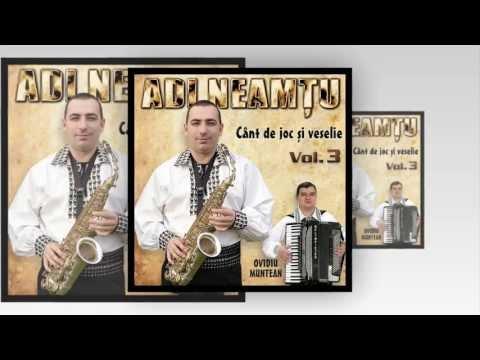 Adi Neamtu- Jiene din Marginimea Sibiului vol 3