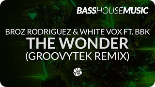 Broz Rodriguez & White Vox Ft. BBK - The Wonder (GROOVYTEK Remix)