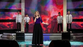 Lena Ghazaryan || Hay Zinvor || Beck by Narek,Karen,Vova,Lyova