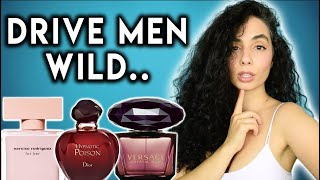 My Top 10 MOST COMPLIMENTED Perfumes | Best Fragrances for Women (FULL BOTTLE GIVEAWAY)