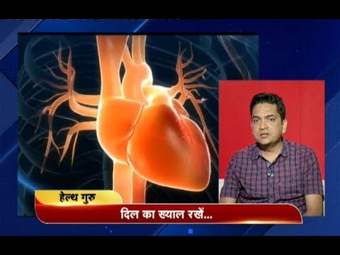 Coronary Artery Disease, Coronary Heart Disease Symptoms !! Health Guru