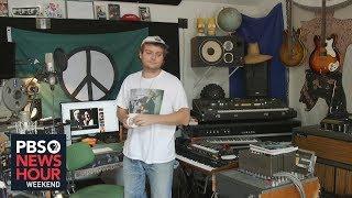 Mac DeMarco is surviving as an indie artist in a digital age