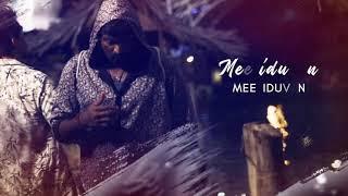 Kaanaliye Kaanaliye - Neeyum Naanum WhatsApp Status