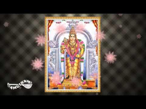 Sirathaanatir   Thirukkalathi - Thiruppugazh - Sudha Ragunathan