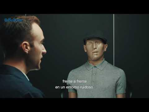 Beltone Imagine: programa Ultra Foco para máxima claridad de la conversación