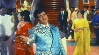 Devudu Chesina Manushulu Movie    Vinnaraa Video Song    NTR, Krishna, Jamuna