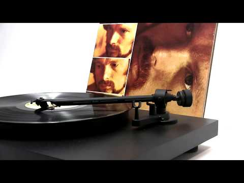 "Van Morrison - ""Into The Mystic"" (Official Vinyl Video)"
